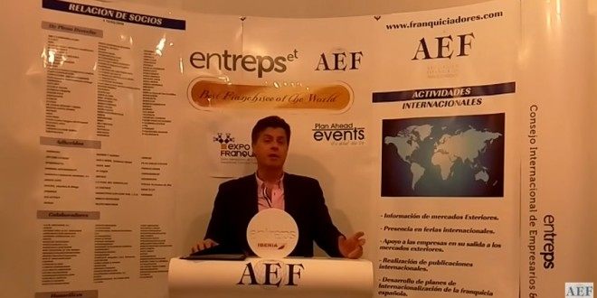 Andreu Vilar Dtor Gral CEO sportrapid Rapid Fit & Well