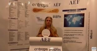 Cristina Maria Matos, General Manager APF