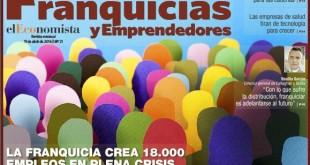 Franquicia y Emprendedores 21