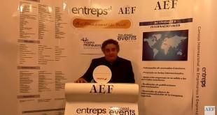 Jaime Berdejo Francés, Expansión Private Equity