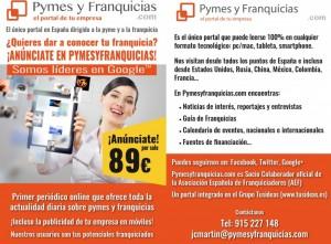 PDF Pyme y Franquicias