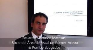 Patent box video imagen