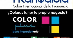 expofranquicias Color Plus