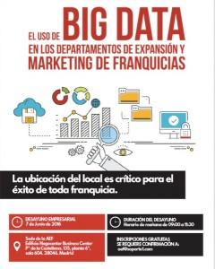 Big Data AEF