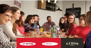 ¿Te gustaría emprender tu propio negocio? Grupo Vips presenta sus franquicias en Córdoba el 2 de junio