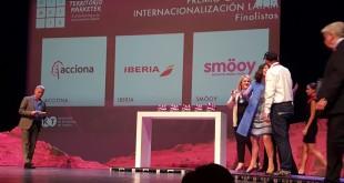 SMÖOY, LA ÚNICA FRANQUICIA ENTRE LOS FINALISTAS A LOS PREMIOS NACIONALES DE MARKETING
