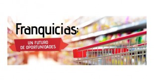 "Franquicias: ""Un futuro de oportunidades"" 23 de Junio Madrid EXPANSION"