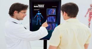"""Clínicas Fisi(ON) introduce el exclusivo sistema de diagnóstico """"Integral Body Check"""""""