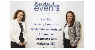 La cuidad de Alcobendas premia a Plan Ahead Events Madrid Castellana