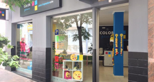 INAUGURACIÓN DE COLOR PLUS CALPE
