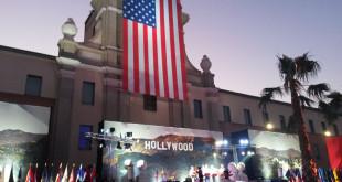 SUBWAY® patrocinador oficial de la celebración del Día de la Independencia de los Estados Unidos.