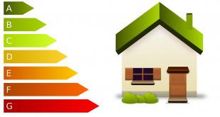 Apenas un 1% de los hogares en España alcanza la excelencia energética