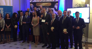 CENTRO FRANQUICIAS asiste a BEST FRANCHISEE OF THE WORLD