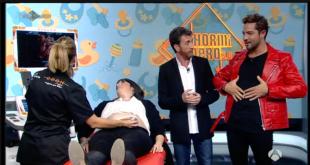 Ecox4D-5Den Antena3 El Hormiguero con Pablo Motos y David Bisbal
