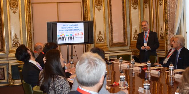 Fersay colabora con la Cámara de Comercio de Madrid