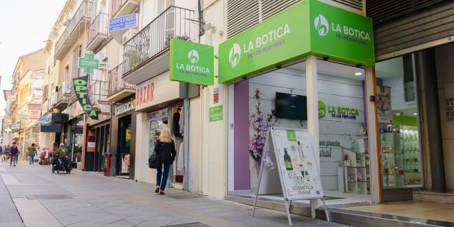 La Botica de los Perfumes se consolida en España y lanza su imagen renovada