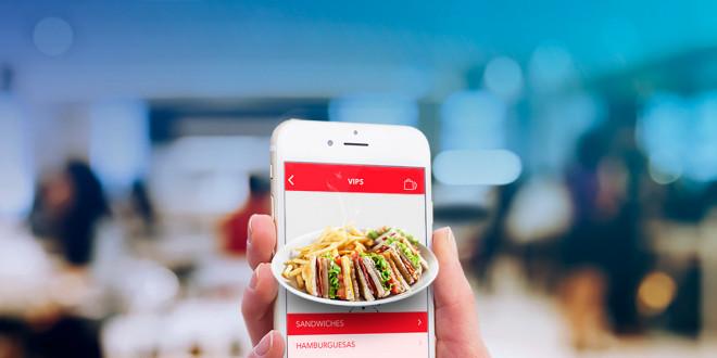 Grupo Vips, premiada como la empresa hostelera más innovadora por su App Club VIPS