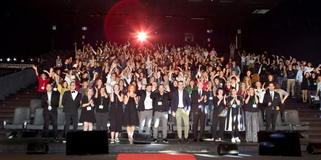 Oh my Cut! celebra su Convención Anual de Equipos en los Cines Kinépolis de Valencia.