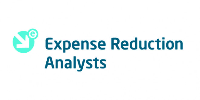 expense reduction logo