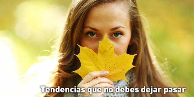Informe Perfumes en Otoño: