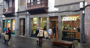 Bizfranquicias - Subway