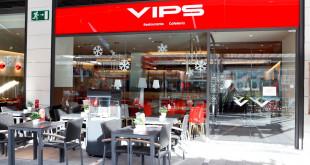 Vips apuesta por Zaragoza con la apertura de su segundo restaurante en la ciudad