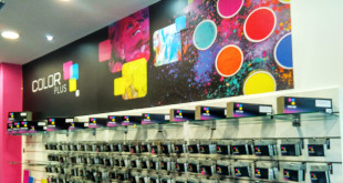 Color Plus abre sus puertas en Torrelavega