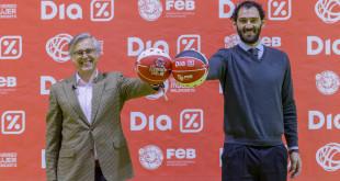 Nace la SuperLiga DIA de baloncesto, una competición de ámbito escolar, con el apoyo de la FEB