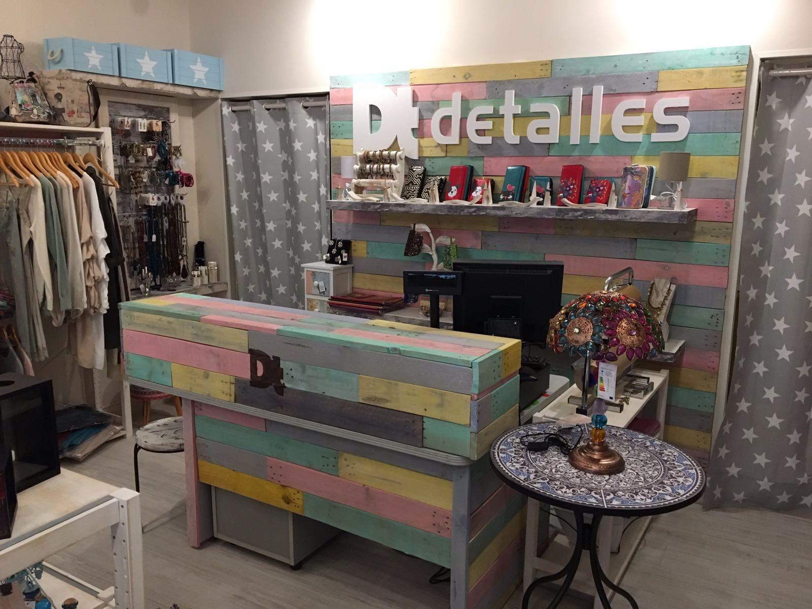 Dt detalles empieza fuerte 2017 con una nueva tienda en for Mi casa cosas de casa