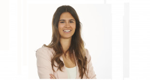 Paloma Fernández, nueva directora de Marketing