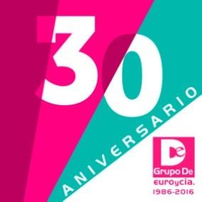 PREMIOS 30 ANIVERSARIO GRUPO DE EUROYCIA Al mejor escaparate Y  a los mejores rincones de la tienda