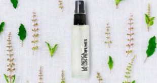 El perfume natural, la tendencia que une cuidado personal y medio ambiente
