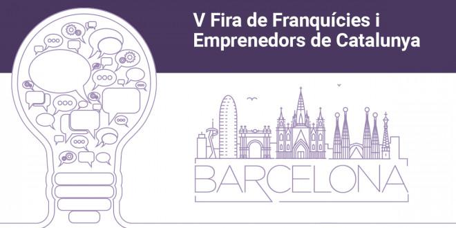 Nueva cita para los emprendedores interesados en abrir negocio bajo el modelo de franquicia, un sector en alza que factura más de 6.500 millones de euros al año en Catalunya