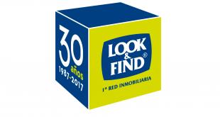LOOK & FIND cumple 30 años