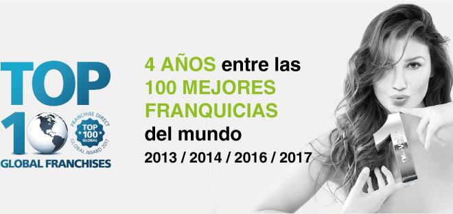 NO+VELLO SE REAFIRMA COMO UNA DE LAS MEJORES FRANQUICIAS DEL MUNDO