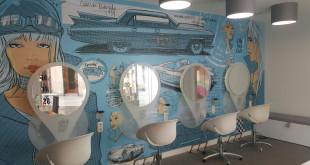La cadena de peluquerías Oh my Cut! abre un nuevo salón en Elche, reforzando su imagen en la ciudad tuvo su origen y nació la marca.