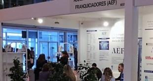 La AEF no faltará a su cita anual para asesorar a los emprendedores en Expofranquicia