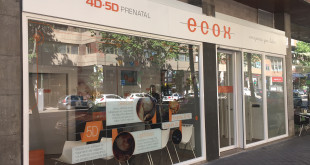 Ecox4D-5D inaugura nueva franquicia en el centro de Madrid