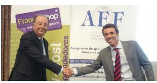 La AEF asesorará a los emprendedores en FranquiShop Murcia
