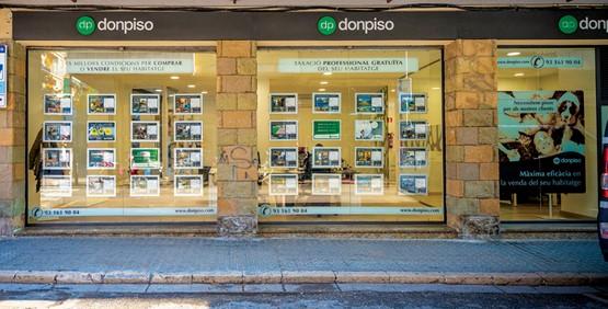 La urbanización de la costa catalana ha crecido un 58% en los últimos 20 años