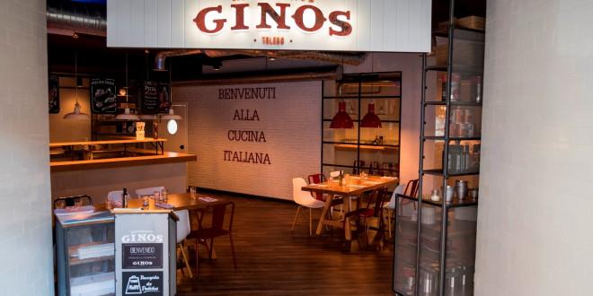 Ginos llega al corazón de Toledo