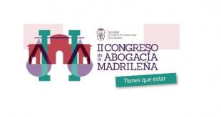 II Congreso Abogacía Madrileña2