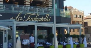 La Tagliatella sigue creciendo con un nuevo restaurante en L'Escala (Girona)