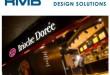 RMB DESIGN SOLUTIONS  ENCARGADA DEL DISEÑO Y CONTRUCCION DEL NUEVO LOCAL DE Brioche Doreé