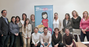 COMISIÓN DE FRANQUICIADOS EN THE NEW KIDS CLUB
