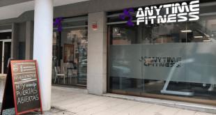 El titán del fitness llega a El Garraf