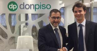 donpiso llega a las 88 oficinas con nuevas franquicias en Barcelona y Zaragoza