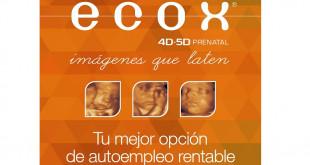 Ecox4D-5D abrirá nueva franquicia en Alcalá de Henares