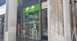 La Botica de los Perfumes abre su primera tienda en Italia