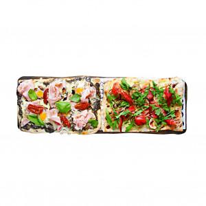 La Mafia Pizza 19-6-17